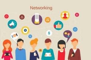 Que es el networking