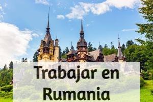 Trabajar en Ruamnia