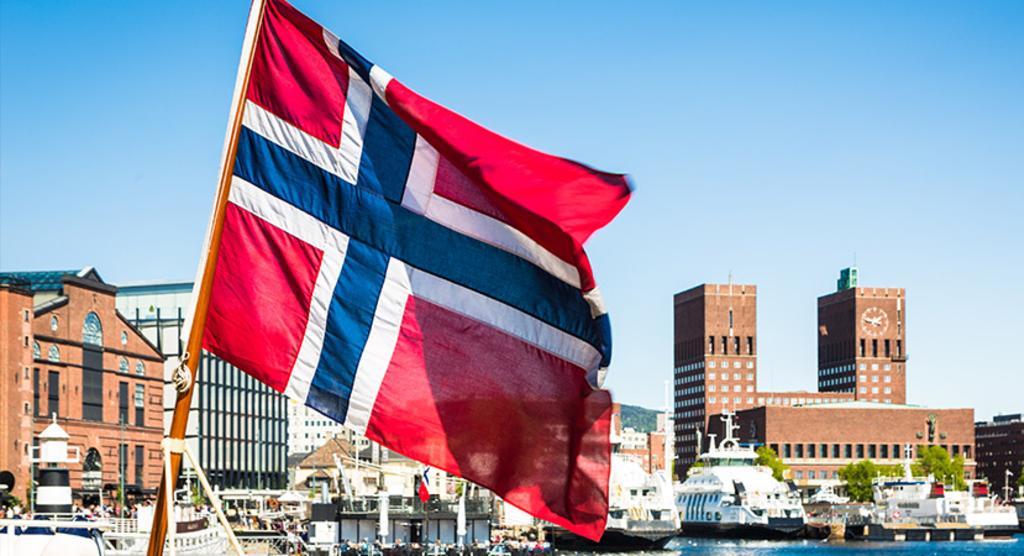 trabajar en noruega
