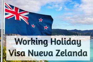 working holiday visa nueza zelanda